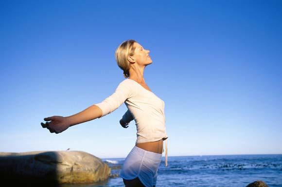 Утренняя гимнастика для похудения Гармония Жизни